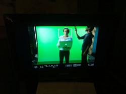 Producción en Set