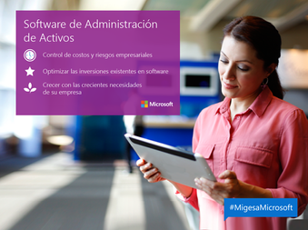 Migesa Microsoft