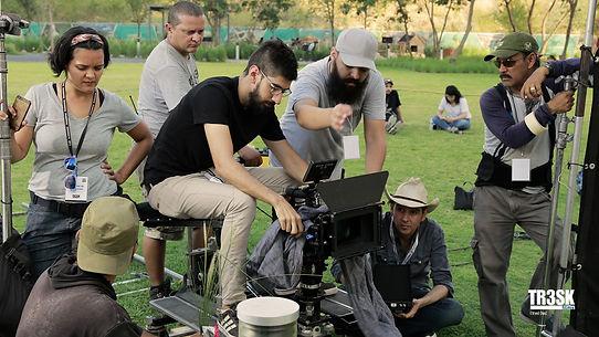 casa productora monterrey produccion de video tr3sk films