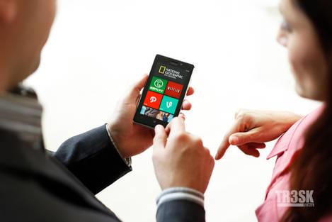 Nokia - Migesa - Microsoft