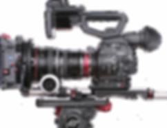 Camara de cine casa productora monterrey produccion de videos