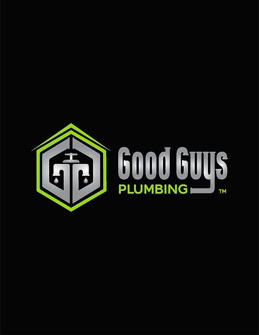 GG Plumbing Final Logo Concept for port_