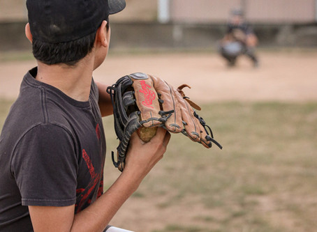 Hitting All Of The Bases: Uncovering Overuse Injuries In Youth Baseball