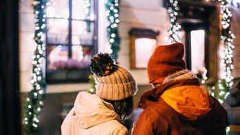 UxbridgeFM relaunch Hillingdon map of Christmas Lights