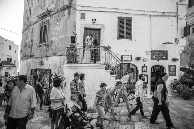 Puglia is one of the best top ten 2014 destinations in the world, National Geographic says