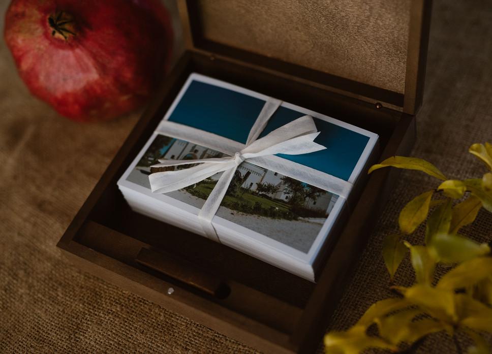 Wooden box Andrea Antohi 3