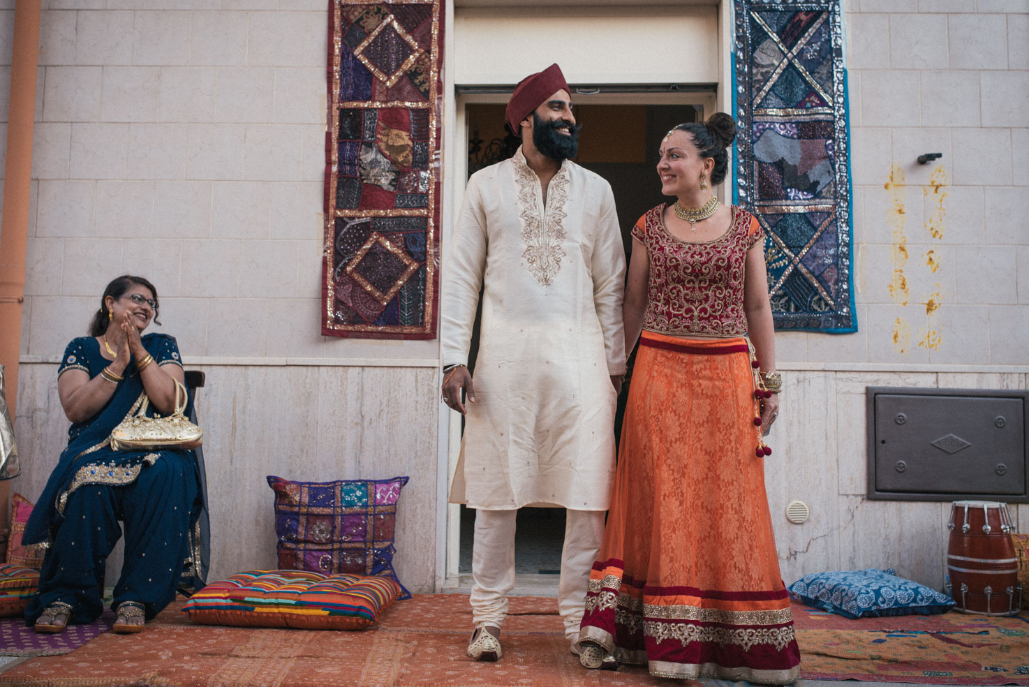 Indian Wedding in Puglia - Andrea Antohi fotografo di matrimonio Puglia 68