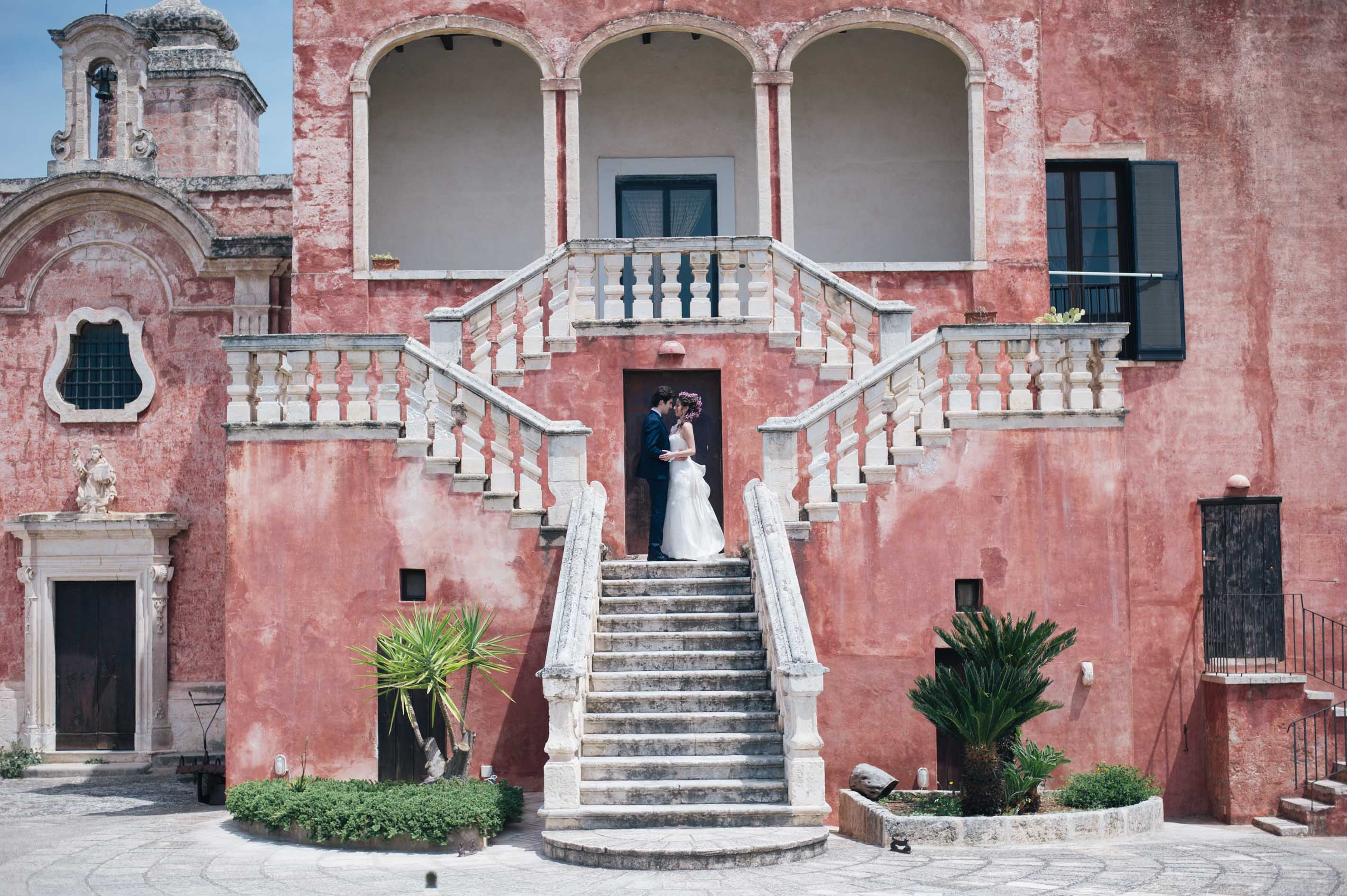 Inspiration Wedding Masseria Spina