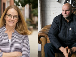 RPA Executive Director, Christine Jacobs shares thoughts on John Fetterman run for U.S. Senate