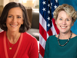 Christine Jacobs, Executive Director comments on Pennsylvania's 2022 U.S. Senate Race