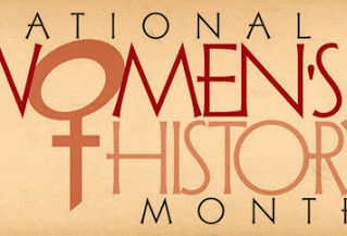 April 2020 Newsletter: Women's Herstory Month