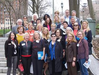 Represent PA visits Harrisburg for Civics at the Capital