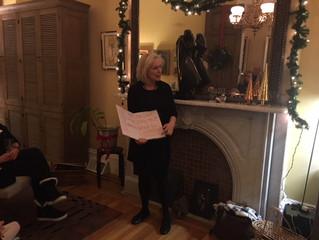Represent PA year-end fundraiser features US Senator Kirsten Gillibrand