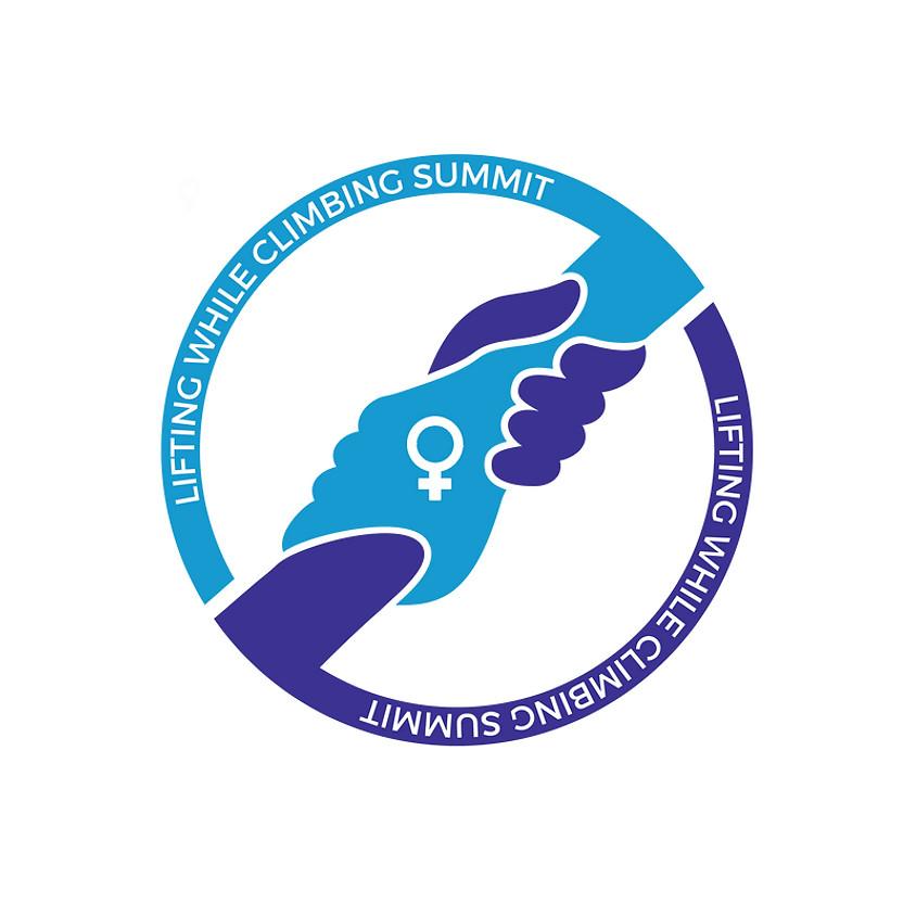 Lifting While Climbing Summit & Pinnacle Awards