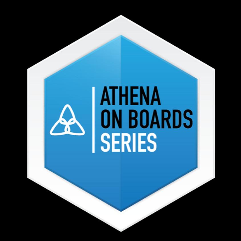 Athena on Boards Cohort 6   Workshop 3