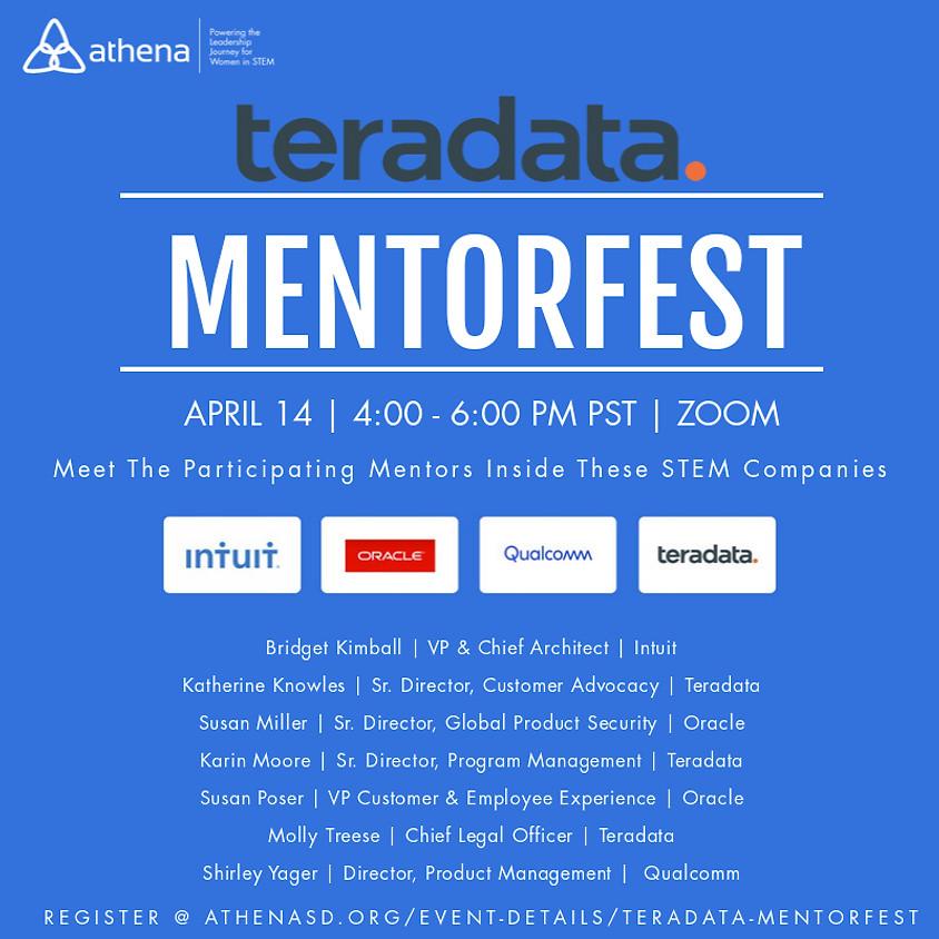 Teradata MentorFest