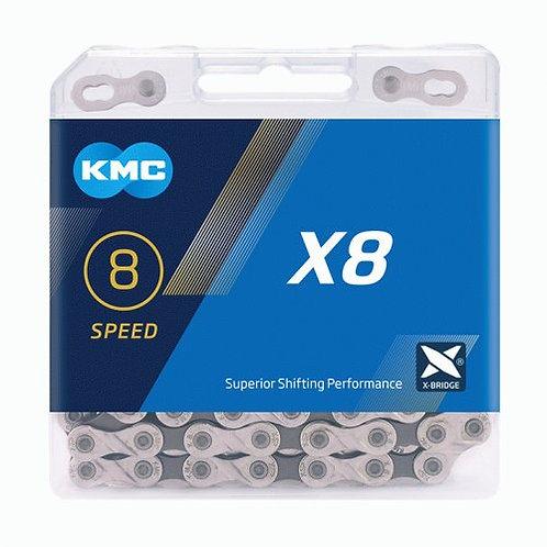 KMC X8