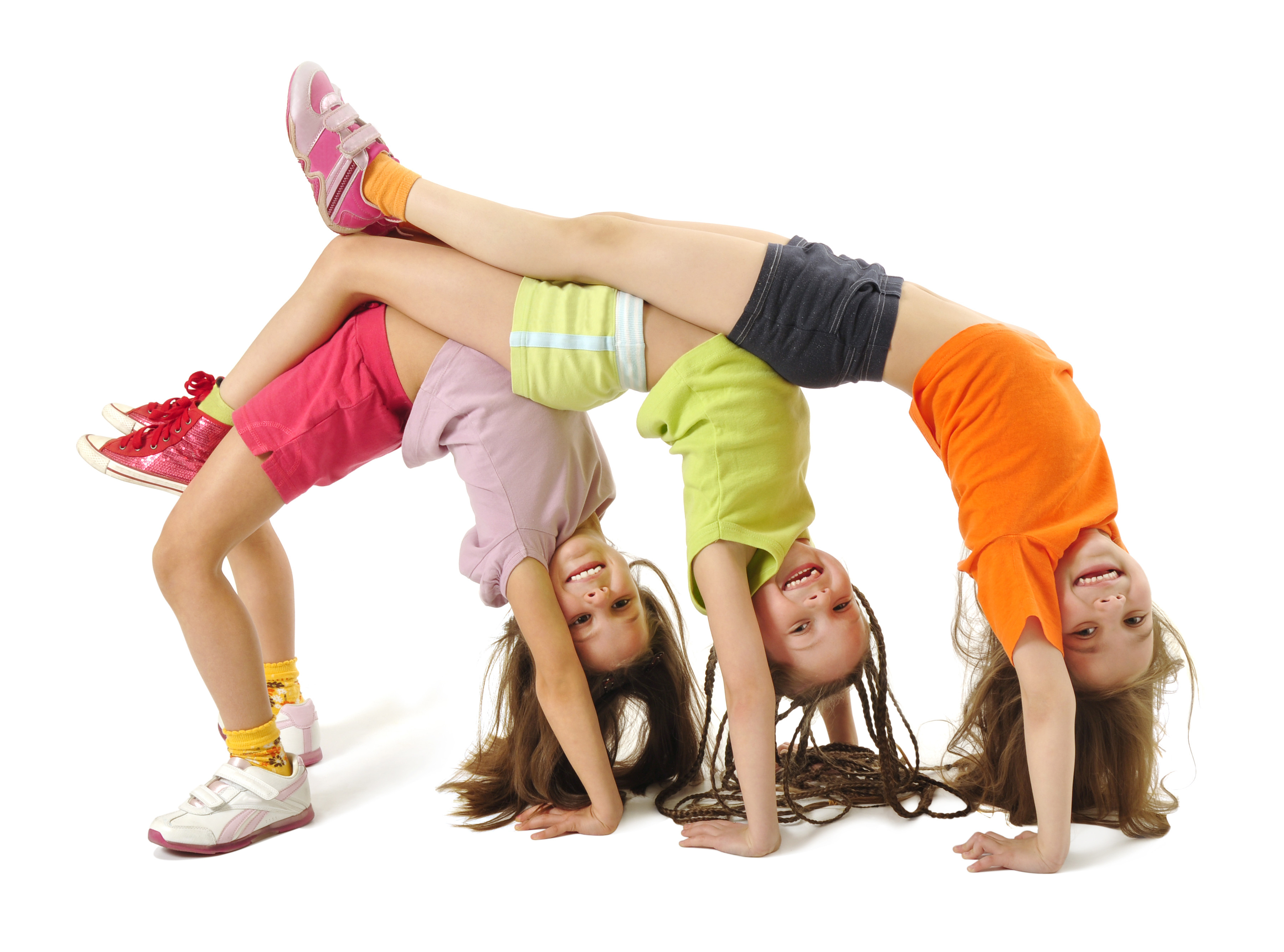 Kids Yoga Age 8+