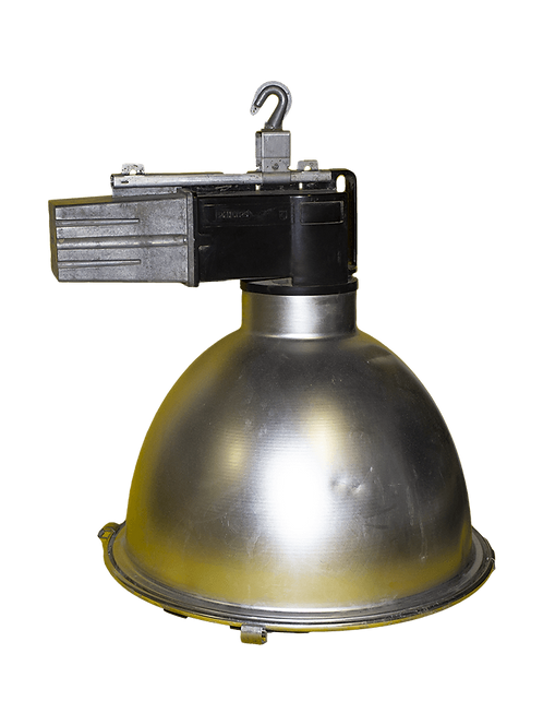 Philips Vintage Fabrik Lampe