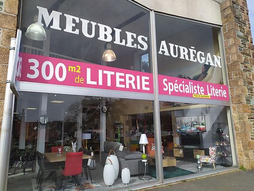 Meubles Auregan