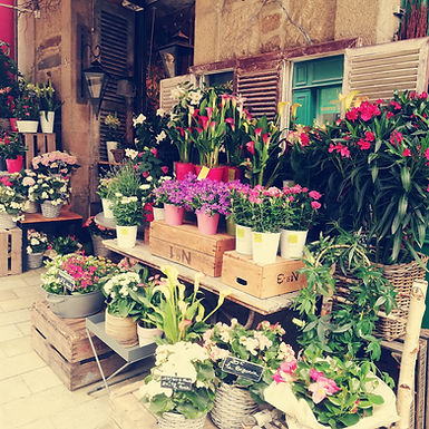 Mireille Fleurs