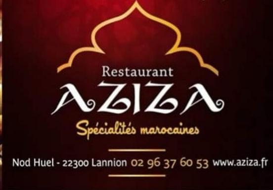 Restaurant AZIZA