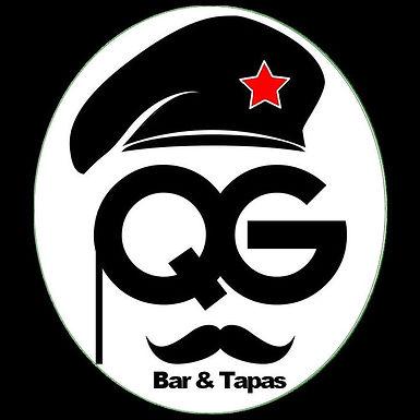 Le QG Bar