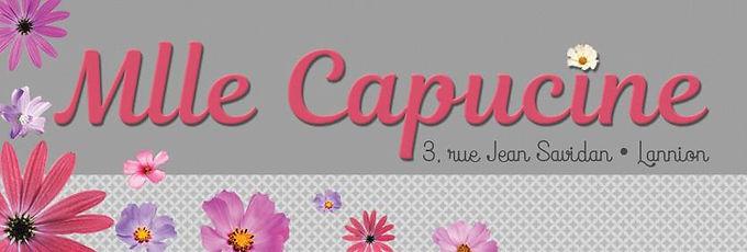 Mlle Capucine