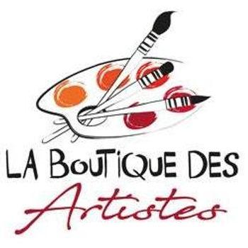 La boutique des artistes