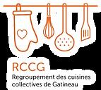 Logo du regroupement des cuisines collectives de Gatineau