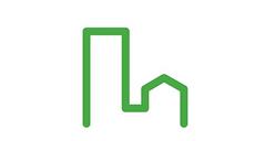 Logo de l'entreprise de la Ligne Verte