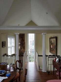 Cambridge Interior House Painter