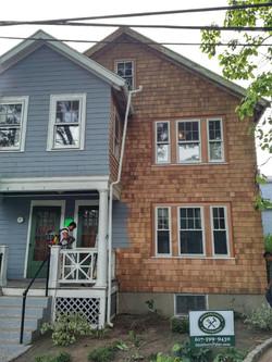 Brookline Paint Contractor