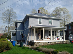 Belmont House Painter