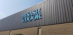 JB Sash and Door