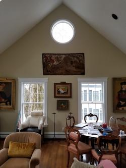 Historic Painter Cambridge
