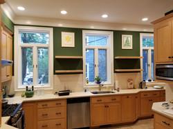 Cambridge Kitchen Cabinet Painter