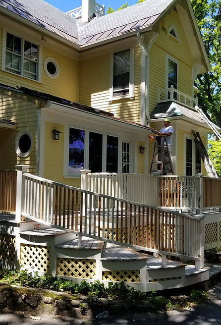 Best Paint Contractor: Residential, Commercial, Interior, Exterior, Davis Square, Newton, Winchester, Weston, Lexington, Concord, Brookline, Belmont, Wellesley