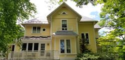 Belmont Historic Restoration
