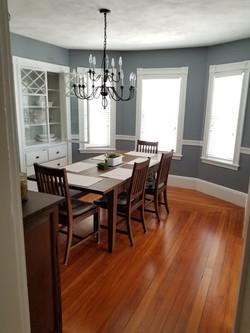 Medford House Painter