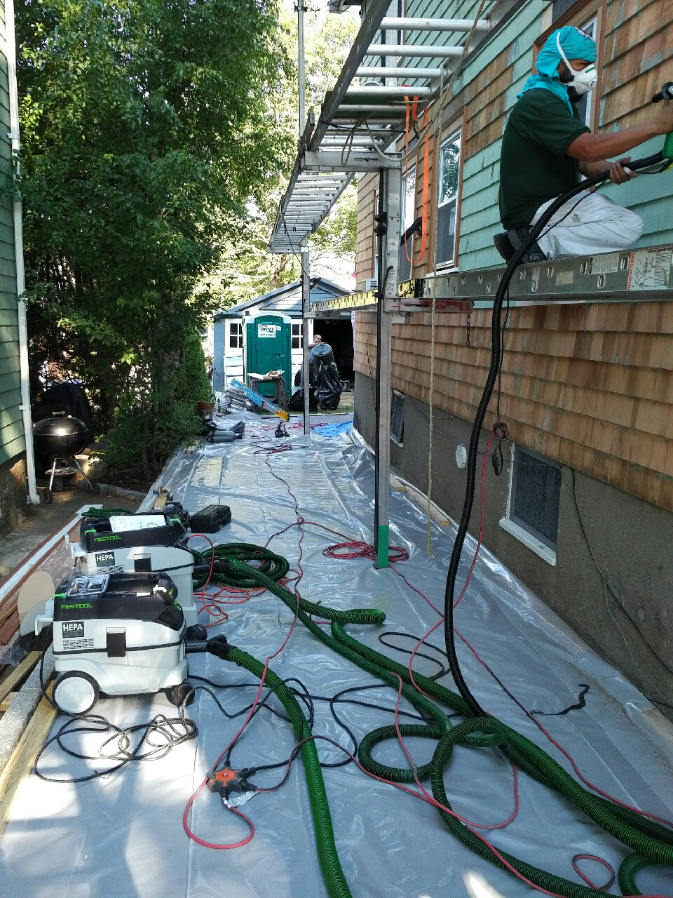 Brookline Painting Contractor
