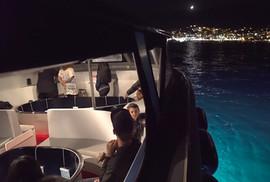 Enchanting Evening Cruises