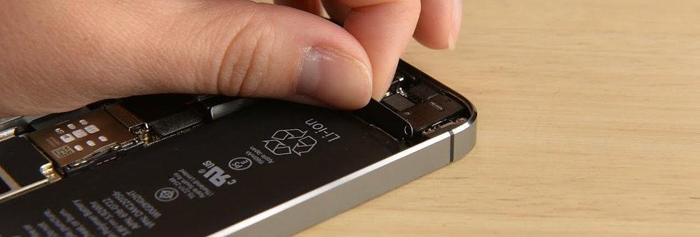 iPhone 5s Battery Repair Replacement
