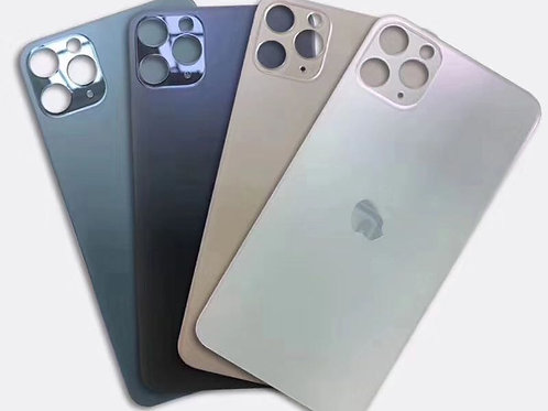 iPhone 11 Pro MAX Back Glass Replacement Service