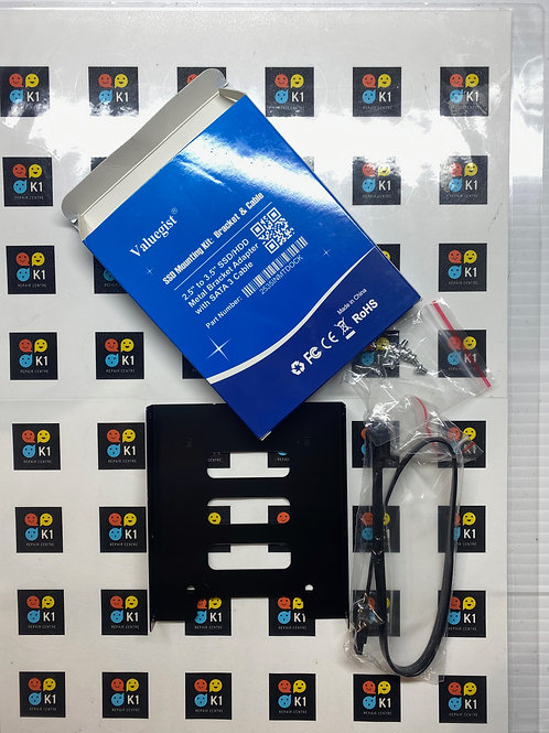 Valuegist 2.5″- 3.5″ Internal SSD/HDD Mounting Kit