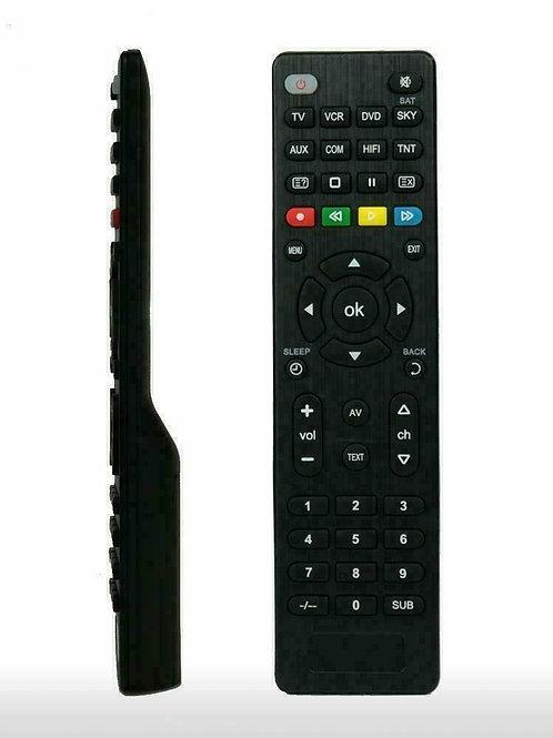 PIFCO Universal Remote Control