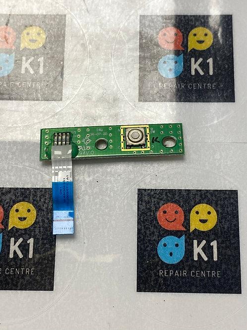 Dell Inspiron 1545 Power Button Board w/ Cable