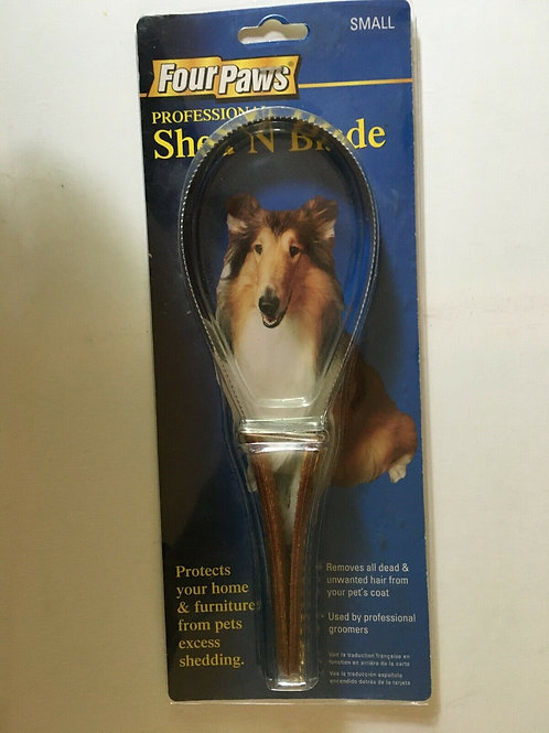 4 Paws Shed n Blade