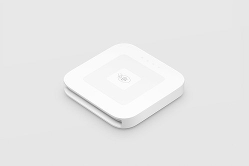 Brand New Square Reader for Contactless, Chip & Pin Payments
