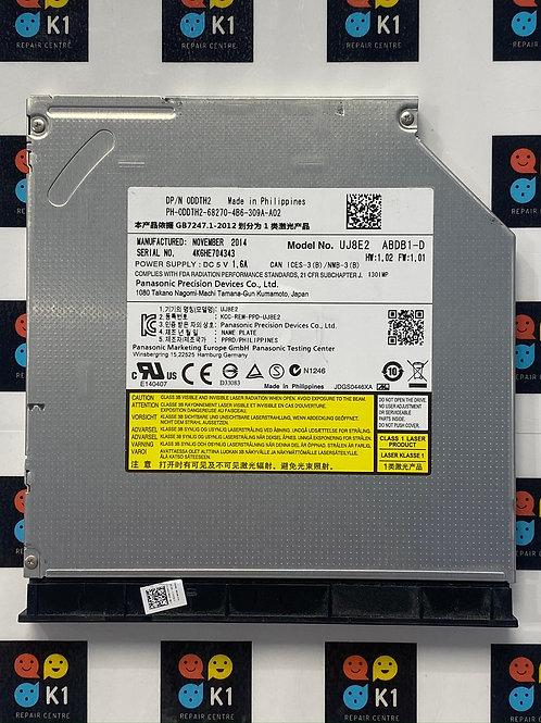 Panasonic UJ8E2 CD/DVD